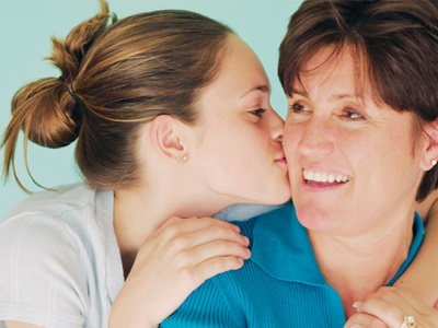 εφηβική Dating για τους γονείς