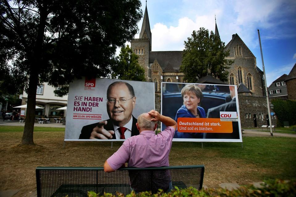 Σε δίλημμα ο ψηφοφόρος