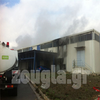 ea2ee4cc012 Στημένη» η μεγάλη φωτιά στα Sprider Stores