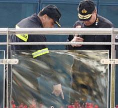 Πυροσβέστες κατέφτασαν στο εμπορικό