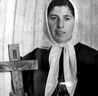 Ένας από τους ελάχιστους ανθρώπους στον κόσμο που έβγαλε δις «με το Σταυρό στο χέρι»...