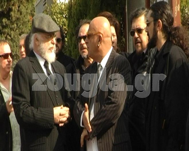 Διονύσης Σαββόπουλος - Γιάννης Ζουγανέλης – Λαυρέντης Μαχαιρίτσας