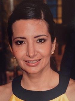 Η παιδοψυχίατρος κ. Μερσύνη Αρμενάκα