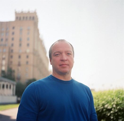 Ο Ρώσος μεγιστάνας Αντρέι Σκοτς