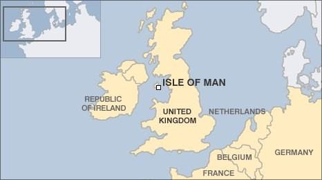 Ο συγκεκριμένος αναβάτης έχει δηλώσει συμμετοχή στον αγώνα Isle of Man που  είναι 2b46024f3ce