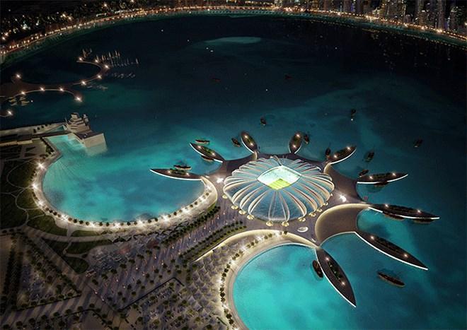 Θα κατασκευαστεί στην πρωτεύουσα Ντόχα