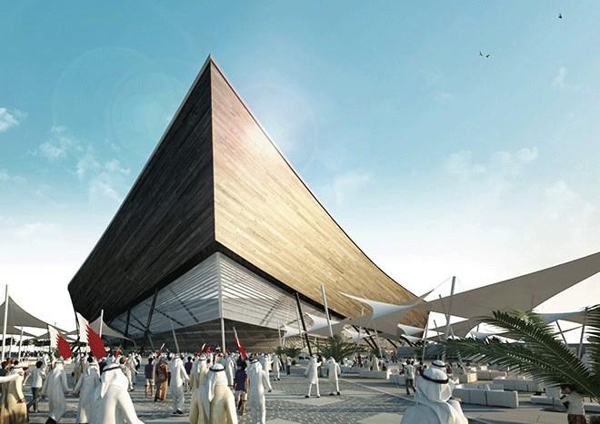 Το σχήμα του γηπέδου παραπέμπει σε παραδοσιακό καΐκι του Κατάρ