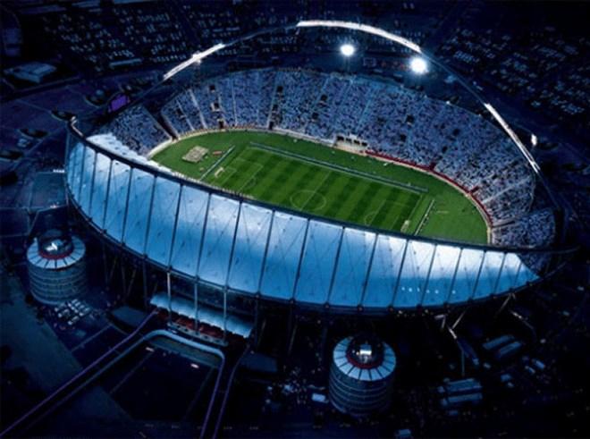 Μετά την ανακαίνιση το γήπεδο θα αριθμεί 68.030