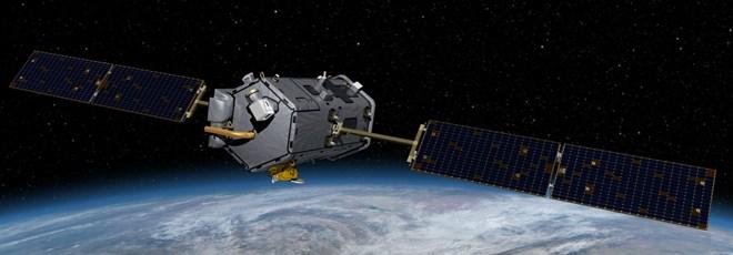 Πράσινη αποστολή στο διάστημα