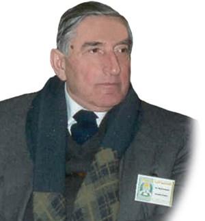 Ο αρχαιολόγος Νικόλα Μπονακάζα