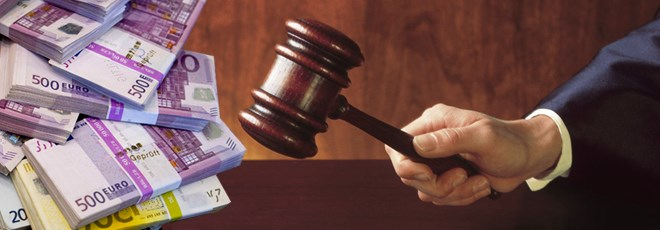 Σεισάχθεια με δικαστική βούλα