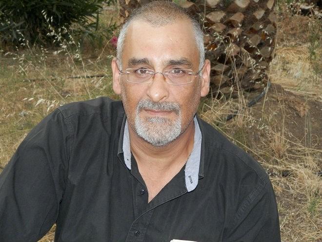 Ο πρώην βουλευτής Λεωνίδας Σταθόπουλος