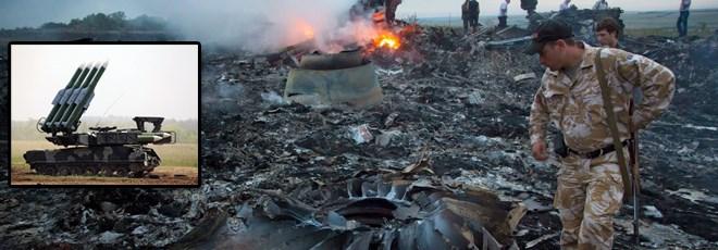 """""""Οι ρωσόφωνοι έριξαν το Boeing""""- Τι έδειξε η έρευνα των γερμανικών υπηρεσιών πληροφοριών για τη μοιραία πτήση MH17"""