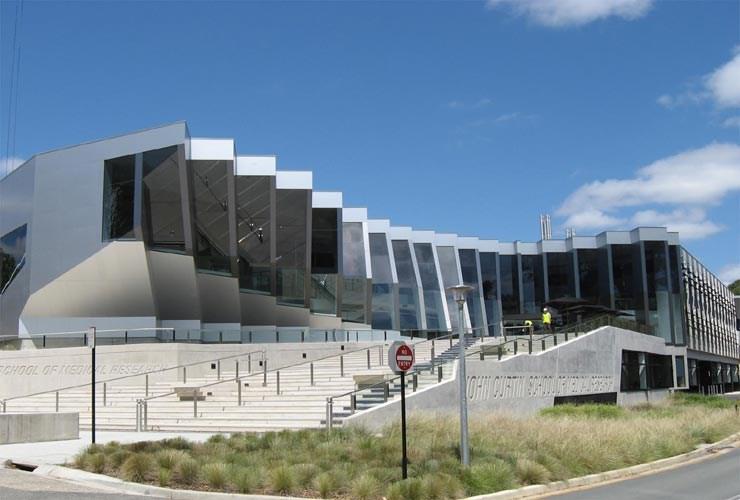 Το Εθνικό Πανεπιστήμιο της Αυστραλίας