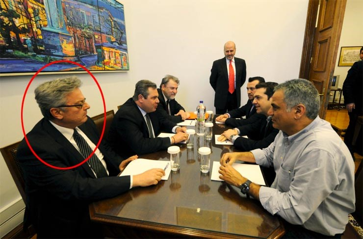 Greek Politics: - Page 2 Image