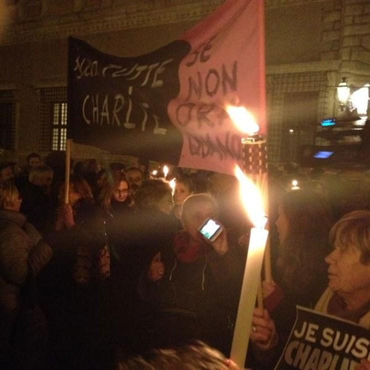 Ρώμη: Συγκέντρωση στη μνήμη των θυμάτων