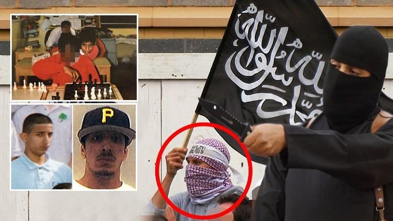 Δείτε εδώ το προφίλ του δήμιου του του Ισλαμικού Χαλιφάτου τζιχαντιστή Τζον (Φωτογραφίες)