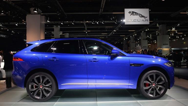 Η νέα Jaguar F Pace ανήκει στην κατηγορία των οχημάτων ελευθέρου χρόνου και θα είναι διαθέσιμη ακόμα και με κινητήρα χωρητικότητας 2.0 λίτρων