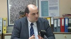 Ο Δρ. Κωνσταντίνος Φαρσαλινός