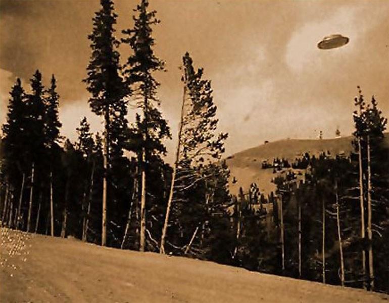 1927, Όρεγκον