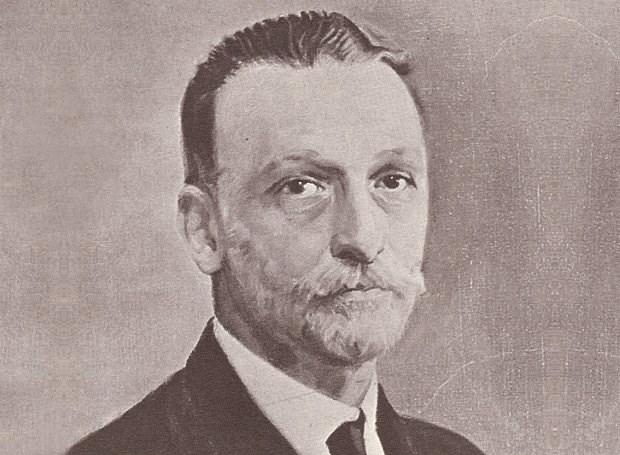 Ο Δ. Γούναρης