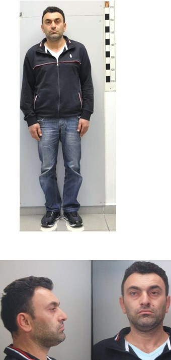 Αυτός είναι ο 40χρονος που κατηγορείται για αποπλάνηση ανηλίκου στο Μενίδι