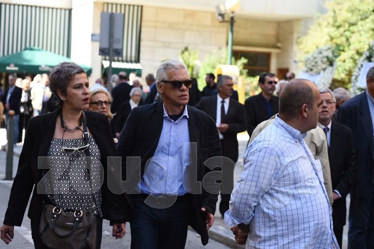Το πρώην στέλεχος του ΣΥΡΙΖΑ, Γιάννης Μηλιός