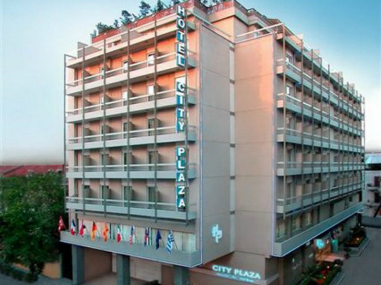 Αποτέλεσμα εικόνας για city plaza