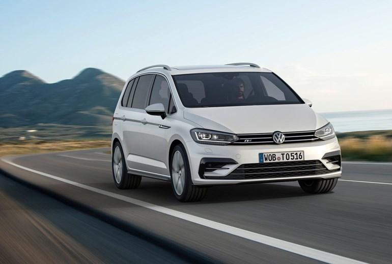 Στην 3η θέση των πωλήσεων βρέθηκε η VW τον Ιούλιο...