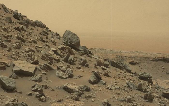Άρης (Σεπτέμβριος 2016)