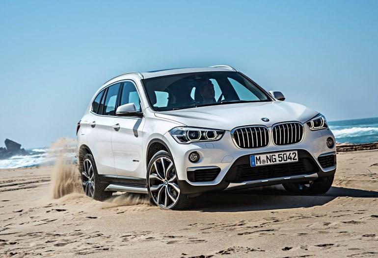 H BMW βρίσκεται στην 9η θέση των πωλήσεων από την αρχή της χρονιάς...