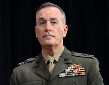 Ο στρατηγός Dunford