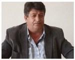 Κώστας Καψάλης, δήμαρχος Πωγωνίου