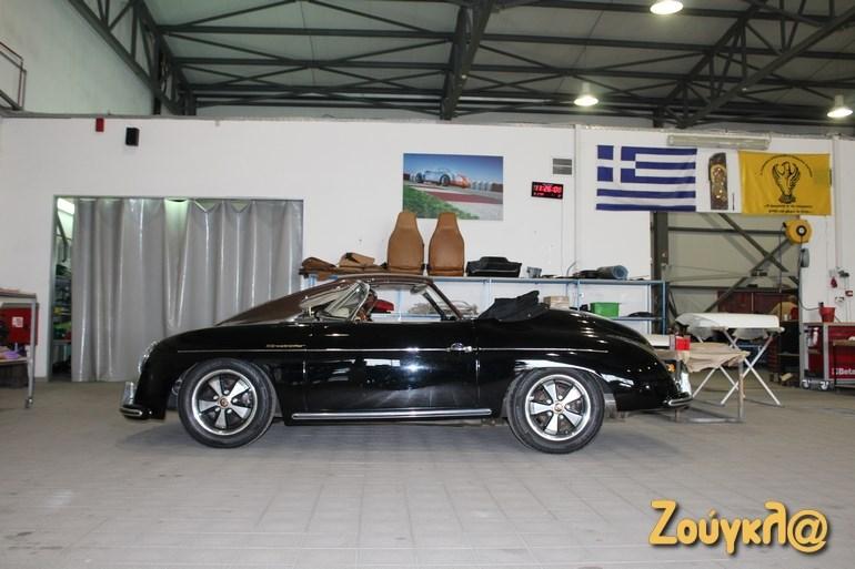 Ελληνικό αυτοκίνητο...