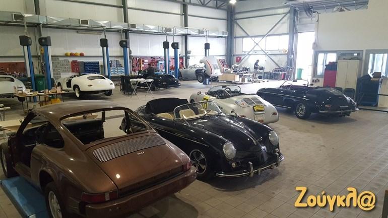 Η ζήτηση για μοντέλα της Replicar Car Hellas είναι μεγάλη και... φαίνεται!