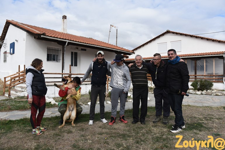 Οι εργαζόμενοι και τα παιδιά, μίλησαν στο zougla.gr