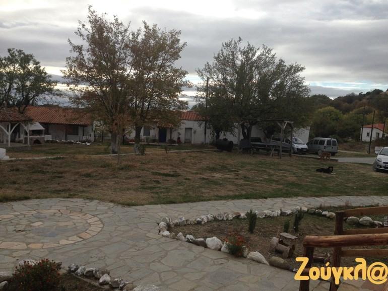 Η τοπική κοινωνία αποδέχεται το πρόγραμμα και μάλιστα το στηρίζει με τα μέσα του Δήμου Φερών