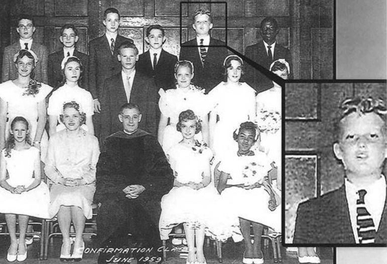 Ο Ντόναλντ στο σχολείο/1959