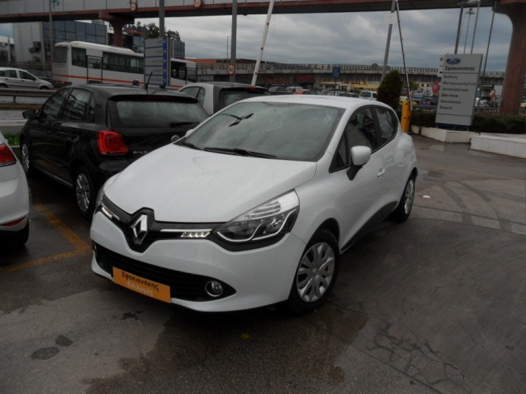 Renault Clio του 2016