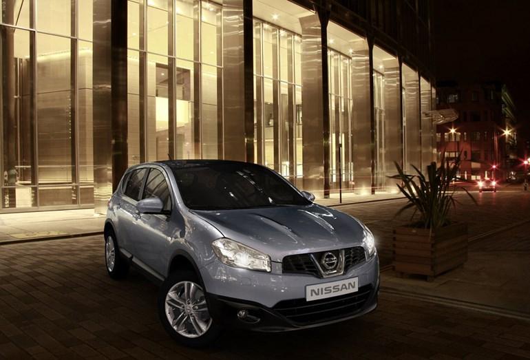 Ένα Nissan Qashqai του 2010 (με άδεια κυκλοφορίας μέχρι 31/10/2010) επιβαρύνεται με 280 ευρώ. ¨Ένα καινούργιο με κινητήρα βενζίνης με σχεδόν 150...