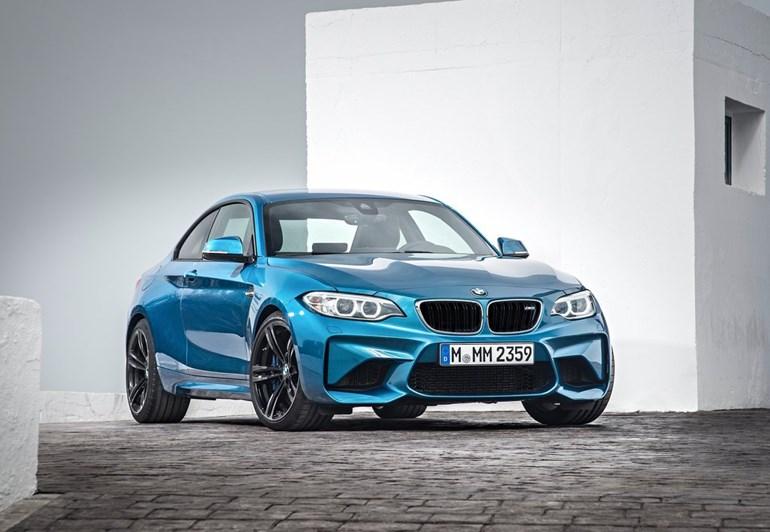 Στην 9η θέση των πσλήσεων βρέθηκε η BMW...