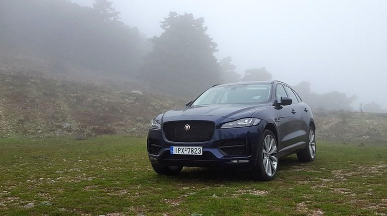 Συνολικα 28 Jaguar πουλήθηκαν το 2016...