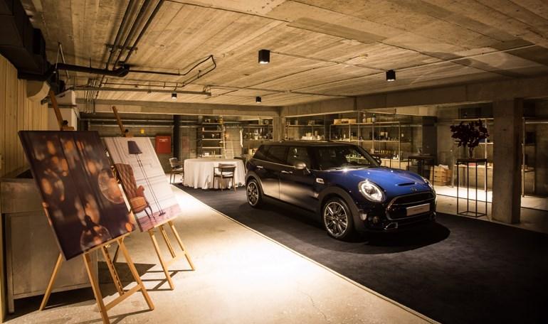 Η MINI παρέδωσε το 2016 σε νέους πελάτες 1.597 αυτοκίνητα...