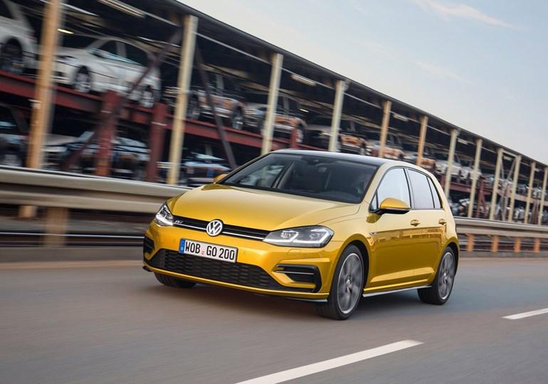 Η VW τερμάτισε στην 4η θέση με 6.470 ταξινομήσεις...