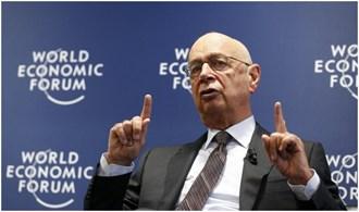 Κλάους Σβαμπ, ο ιδρυτής του Παγκόσμιου Οικονομικού Φόρουμ