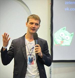 Vitaly Egorov