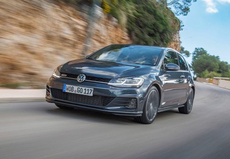 Η VW βρέθηκε στην δεύτερη θέση των πωλήσεων τον Ιανουάριο...