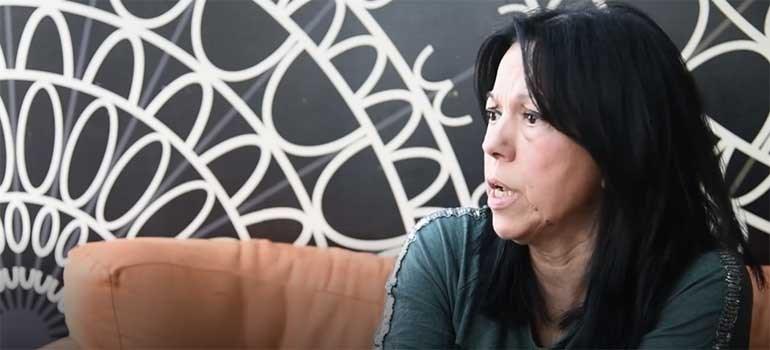 Η μητέρα της 38χρονης έφθασε στο σημείο να απευθύνει έκκληση ακόμα και στον Πρόεδρο της Δημοκρατίας