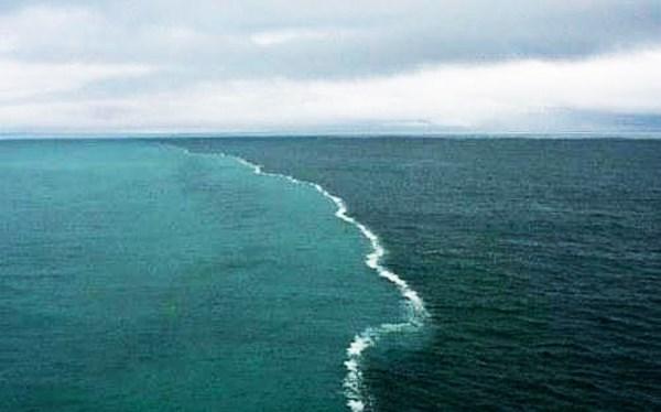 Όταν η Βαλτική συναντά τη Βόρεια Θάλασσα!