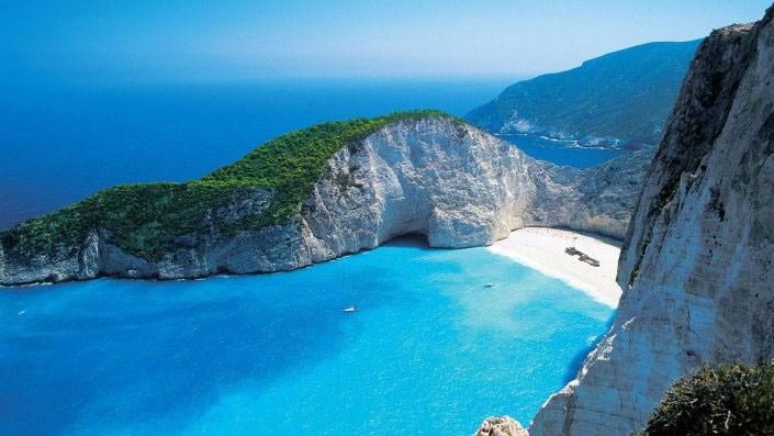 Αυτές είναι οι 10 κορυφαίες ελληνικές παραλίες για το 2017! Εσείς σε ποιες θα πάτε; (Photos)